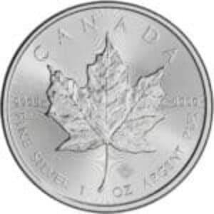 silver buy toronto