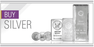 Buy Silver At Durham Precious Metals