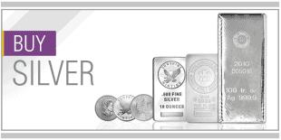 Buy silver banner