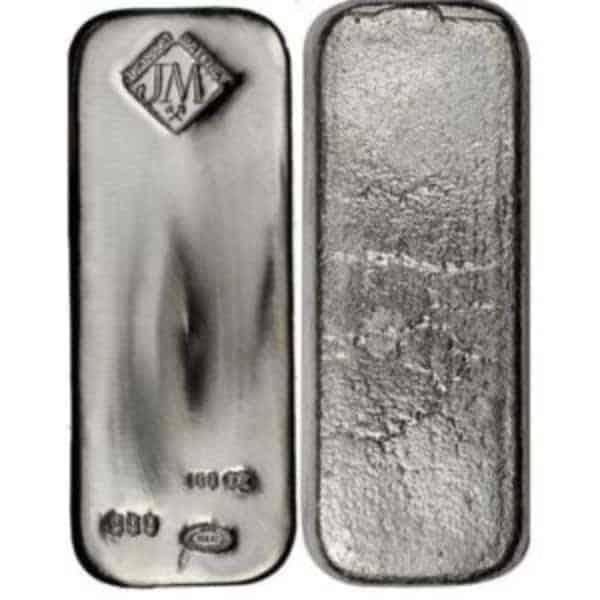 JM Silver