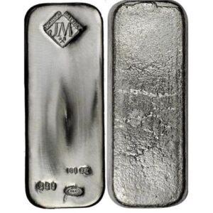 jm_100_oz_silver_bar